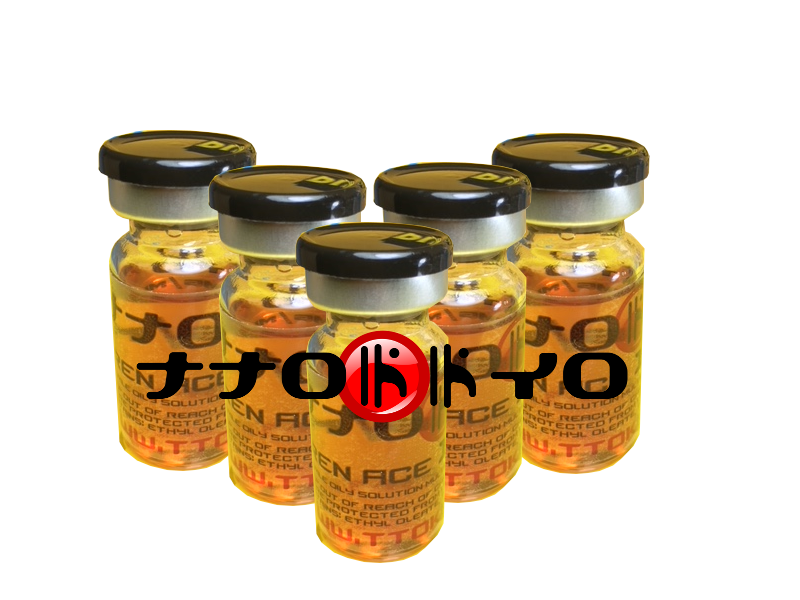 TTOKKYO Tren Ace 120