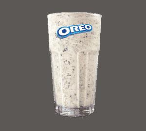 oreo protein shake