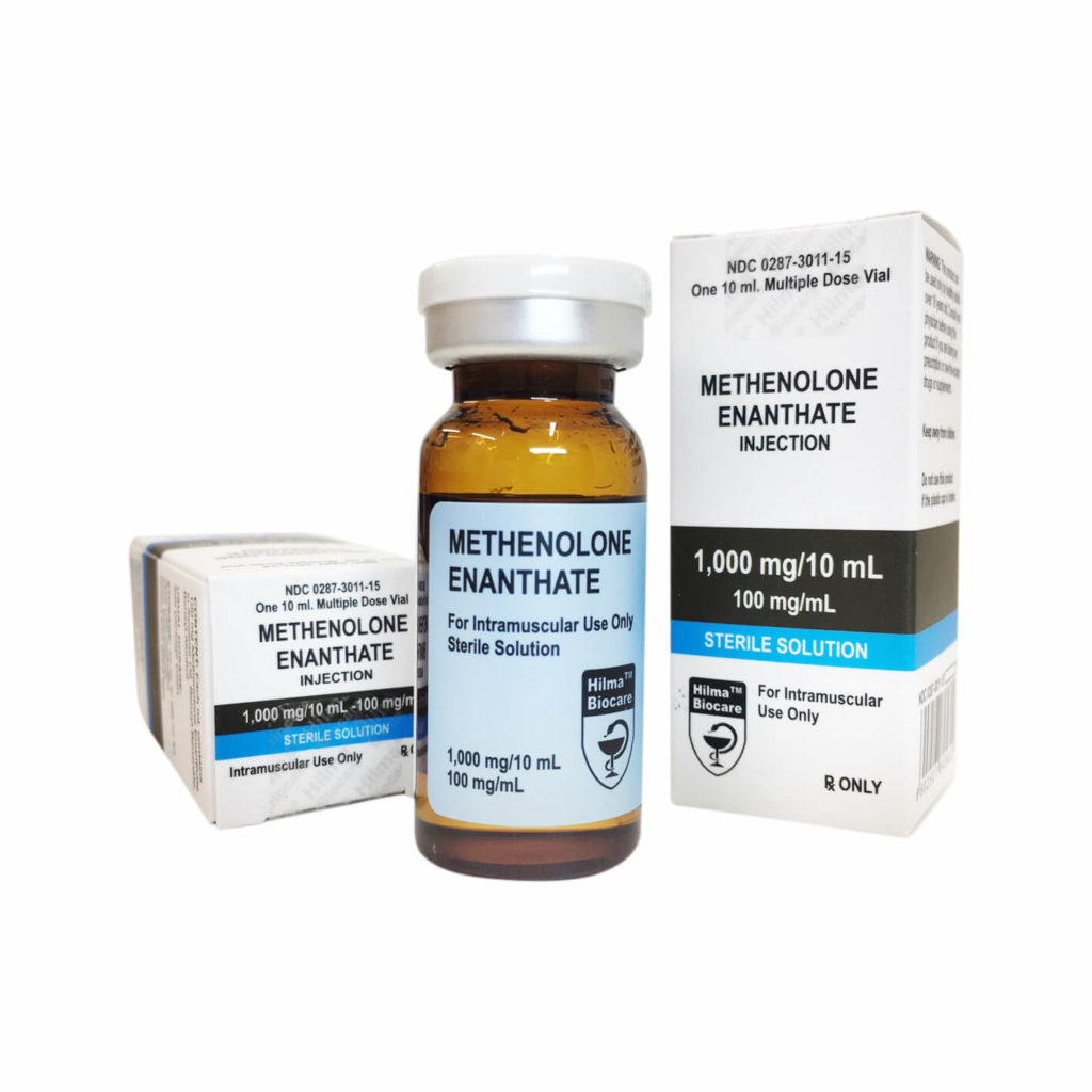PRIMOBOLAN ENANTHATE [SLOW] SHIPPED FROM EUROPE