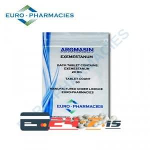 aromasin euro pharmacies