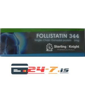 Follistatin 344 Sterling Knight 1 vial [2mg]