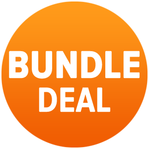 BUNDLES $ SHIPPED FROM USA