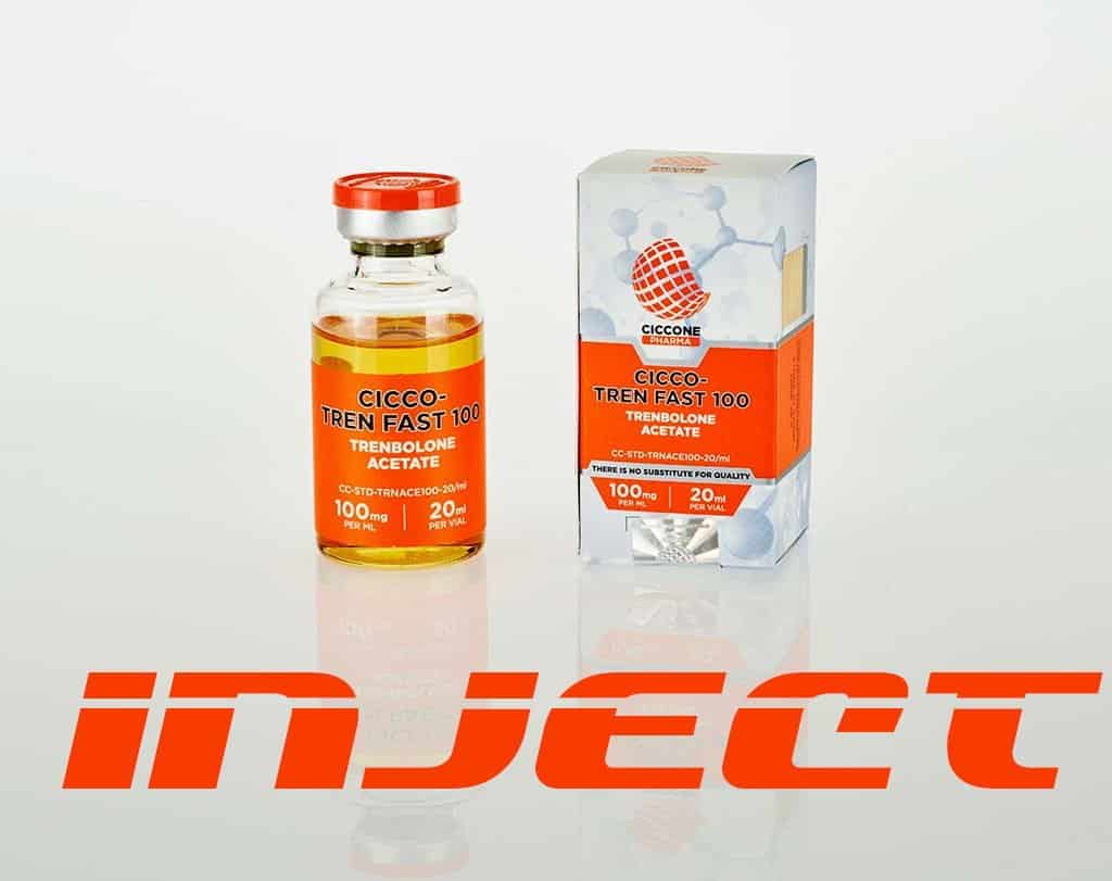 INJECTABLE 10mL SHIPPED FROM EUROPE