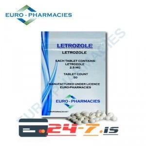 Letrozole Euro Pharmacies