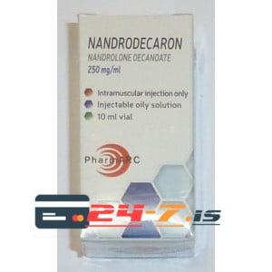 nandrodecaron