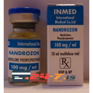 nandrozon npp