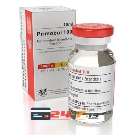 primobol E 100 BD