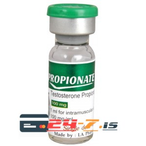 Propionate LA Pharma 1ml vial [100mg/1ml]