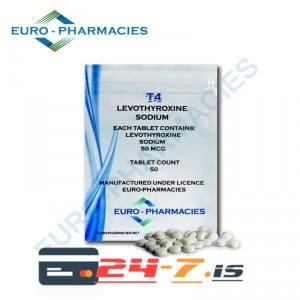 t4 euro pharmacies