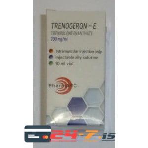 Trenogeron-E PharmARC 10ml vial [200mg/1ml]